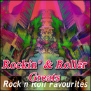 Rockin' & Roller Greats/Various Artists