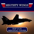 トップガン「MIGHTY WINGS」ORIGINAL COVER INST./NIYARI計画