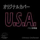 U.S.A.(バック演奏編)/Crimson Craftsman