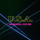 U.S.A. ORIGINAL COVER/NIYARI計画