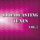BROADCASTING TUNES Vol.7/Various Artists