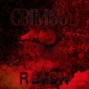CRIMSON 通常盤/REIGN