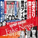 FAKE NEWS/CANDY GO!GO!