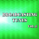 BROADCASTING TUNES Vol.8/Various Artists