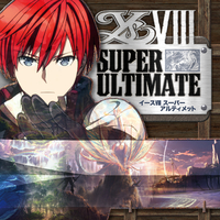 Ys VIII SUPER ULTIMATE