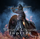 Warrior of Liberation/Jupiter