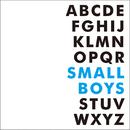 ABCDEFGHIJKLMNOPQRSTUVWXYZ/SMALL BOYS