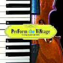 PerForm the ViNtage/Various Artists
