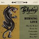 Burning Love/THE FLYDAY
