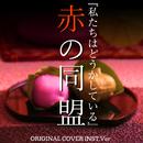 赤の同盟 『私たちはどうかしている』ORIGINAL COVER INST Ver./NIYARI計画