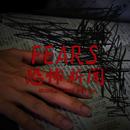 「恐怖新聞」FEARS ORIGINAL COVER INST Ver./NIYARI計画