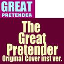 GREAT PRETENDER The Great Pretender ORIGINAL COVER INST Ver./NIYARI計画