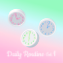 Daily Routine Vol.1/Various Artists