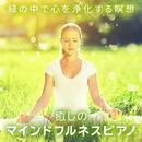 癒しのマインドフルネスピアノ - 緑の中で心を浄化する瞑想/Relax α Wave