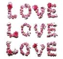 LOVE LOVE LOVE/T-Blue