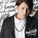 1st Diary/miccie
