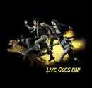 LIVE GOES ON!/THE イナズマ戦隊