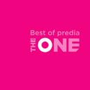 """Best of predia""""THE ONE""""/predia"""