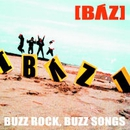 BUZZ ROCK,BUZZ SONGS/[B∧Z]