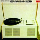 KEEP AWAY FROM CHILDREN/PORTABLE SOUND STAR