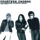 DR.SUNSHINE STRIKES BACK!/FOURTEEN CHORDS