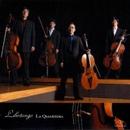 リベルタンゴ~4本のチェロのための作品集~/ラ・クァルティーナ(チェロ四重奏)