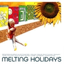 cherry wine/melting holidays