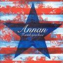 I WISH YOU LOVE/ANNAN