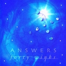 ANSWERS/FORTY WINKS