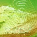 ANSWERS III/FORTY WINKS