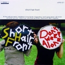 Don't Weep Alone/Short Hair Front