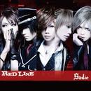 RED LINE(通常盤)/Sadie
