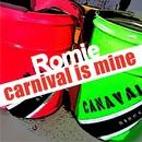 CARNIVAL IS MINE/Romie