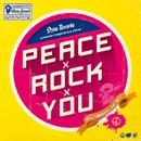 PEACE×ROCK×YOU/V.A.