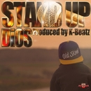 STAND UP/DiOS