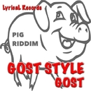 GOST STYLE/GOST