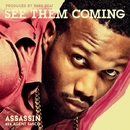 SEE THEM COMING/ASSASSIN A.K.A. AGENT SASCO