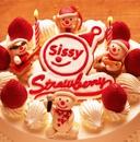 ストロベリー/Sissy