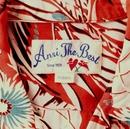 ANRI the BEST/杏里