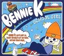SCHOOL GIRL/BENNIE K