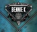 BEST OF THE BESTEST/BENNIE K