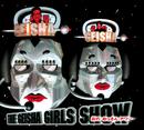 THE GEISHA GIRLS SHOW 炎のおっさんアワー/GEISHA GIRLS