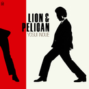 LION & PELICAN (Remastered 2018)/井上陽水