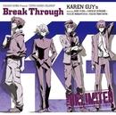 Break Through/可憐GUY's