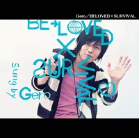 BELOVED×SURVIVAL
