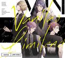 ボーイフレンド(仮)キャラクターソングアルバム vanitas「LIMITEND」/V.A.