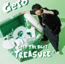 "Gero The Best ""Treasure""/Gero"