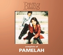 complete of PAMELAH at the BEING studio/PAMELAH