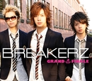 GRAND FINALE/BREAKERZ