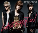 LAST EMOTION/SUMMER PARTY/BREAKERZ